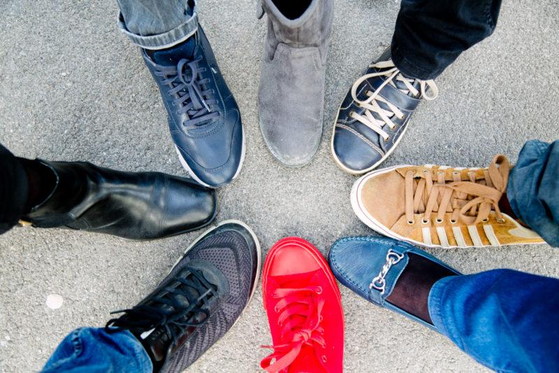 Basismodul 8 // Leadership: Teamführung und Partizipation