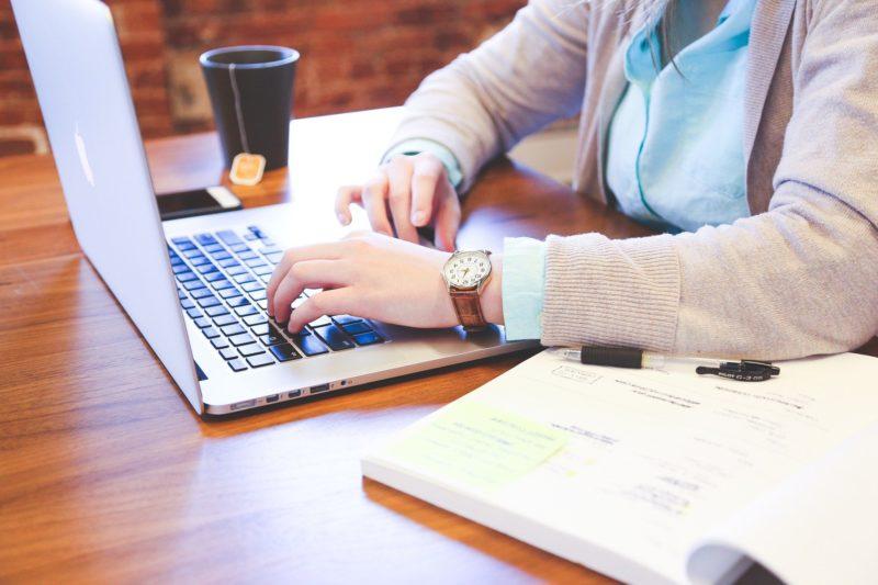 Kontaktloses Engagement - Digitale Kompetenz in Zeiten von Corona