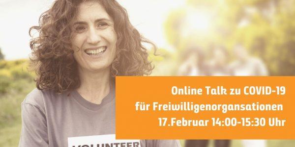 Online Talk