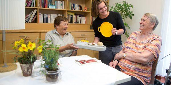 Freiwilligenhilfe, Freiwillige, Ehrenamt, Salzburg, 20160407, (c)wildbild